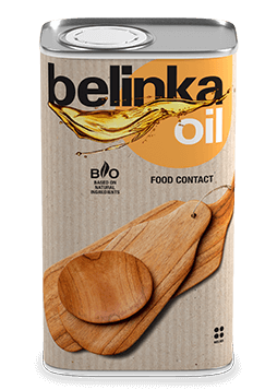 Belinka Oil Food Contact