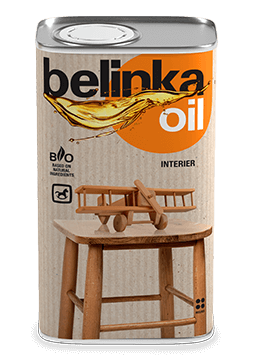 Belinka Oil Interier