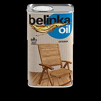 Oleje na dřevo